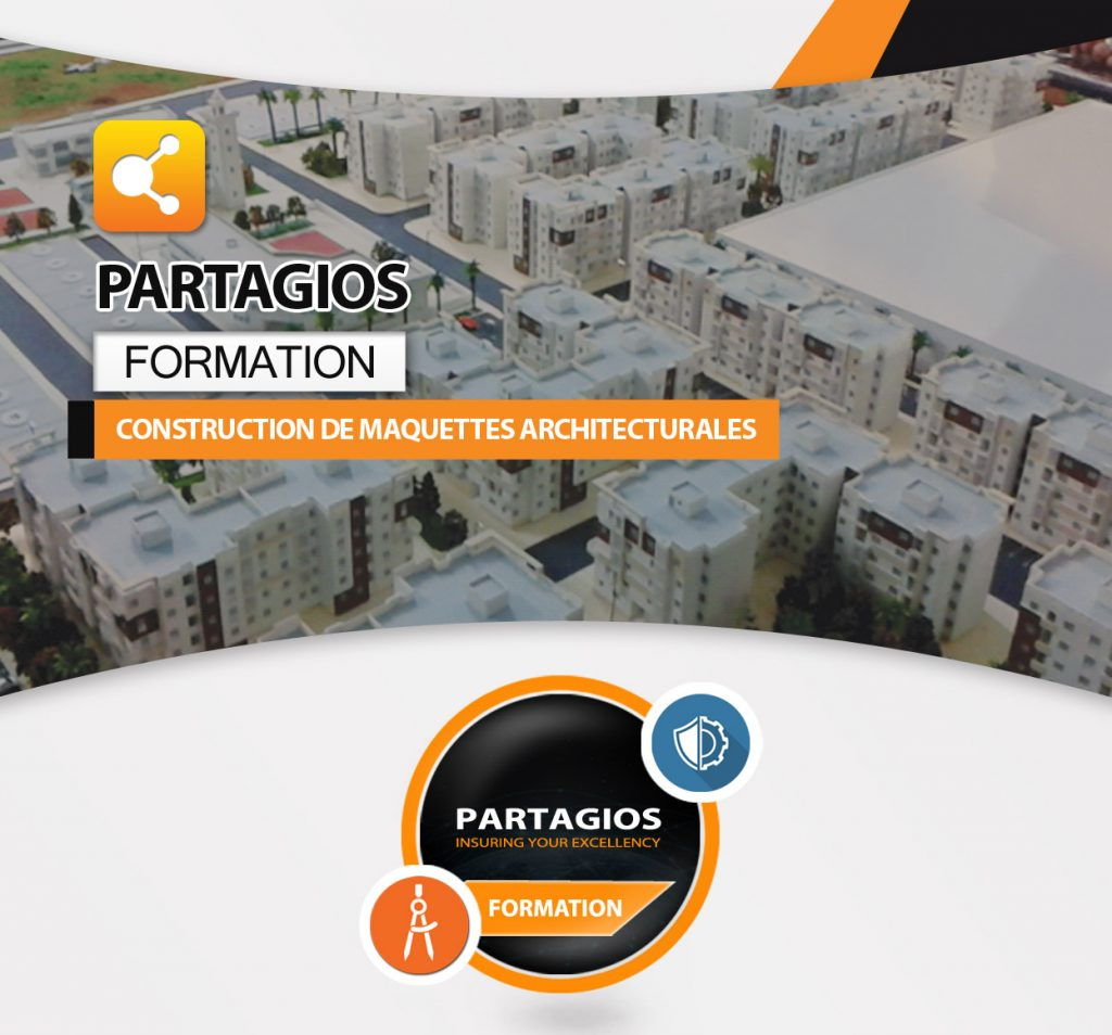 formation architecture Rabat Agdal